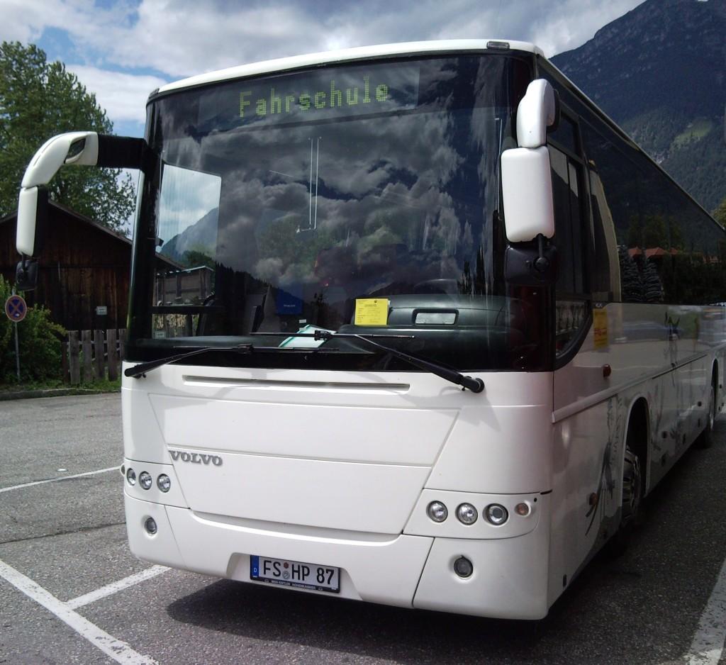 Bild Bus Klasse D
