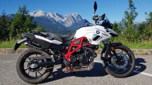 Bild BMW 700 GS