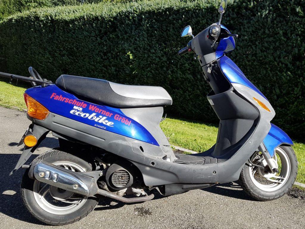 Bild Ecobike (Mofa)