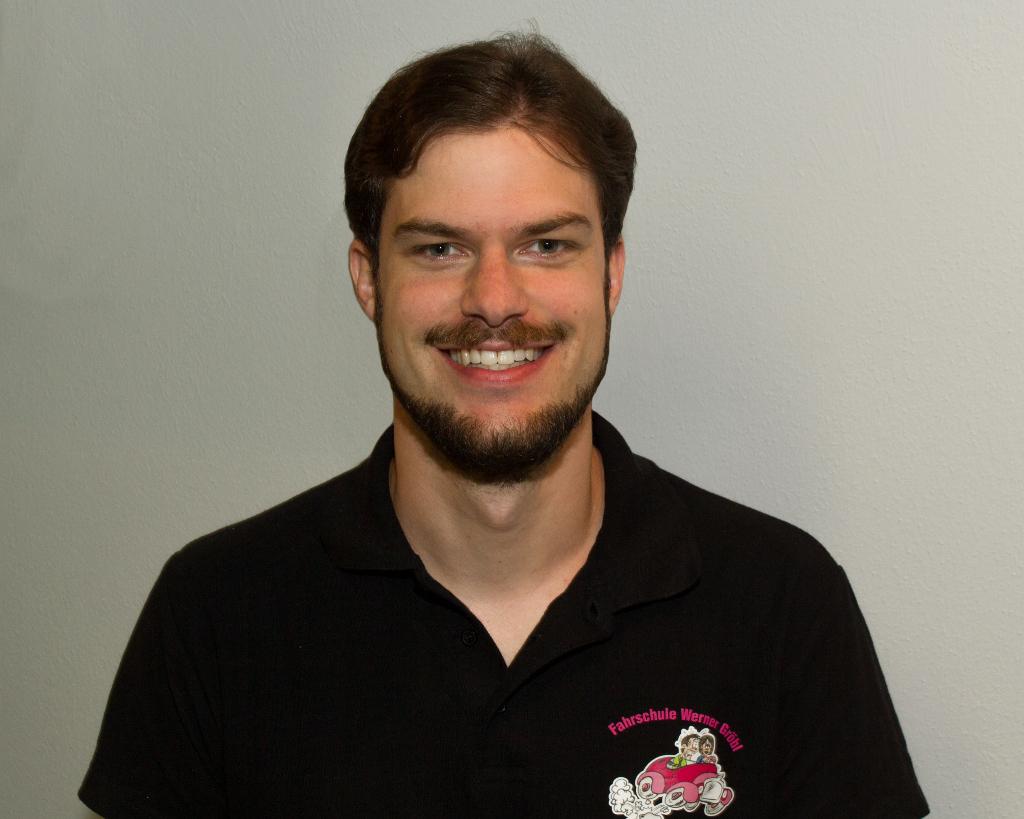 Alex Gröbl
