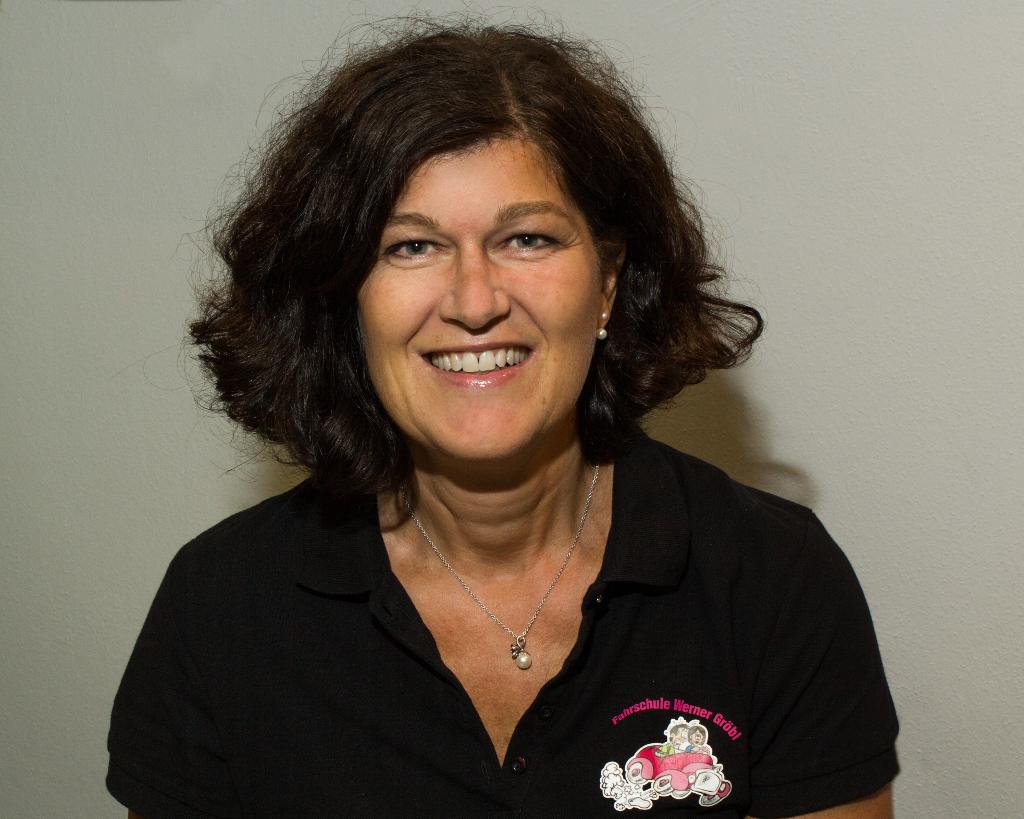 Brigitte Gröbl